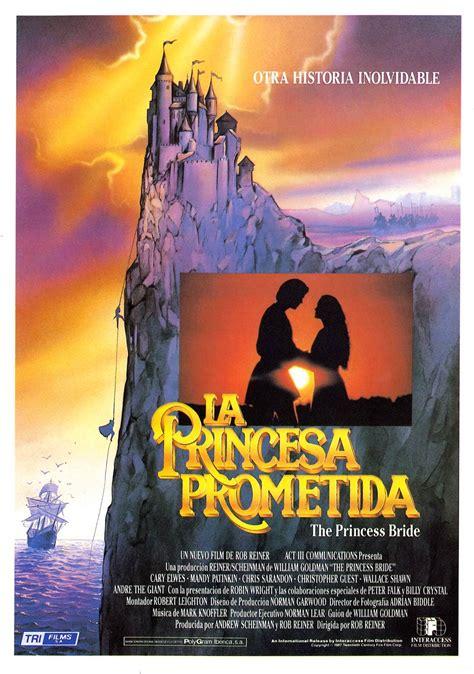 MI ENCICLOPEDIA DE CINE: 1987   La Princesa Prometida ...
