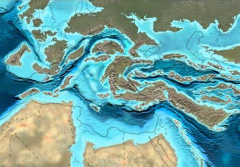 Mi Geoblog: Geologia y más: EL BOSQUE PETRIFICADO DE ALPUENTE