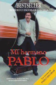 Mi Hermano Pablo  Spanish Edition  by Roberto Escobar ...