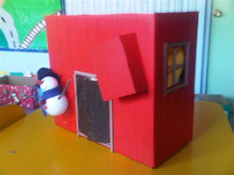 Mi Manzana Azul: Decorar Cajas de Cartón para Navidad