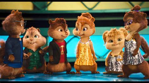 Mi película de Alvin y las ardillas 2   Resumen   YouTube