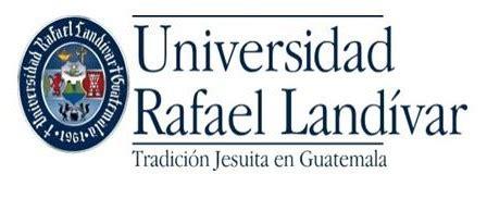 MI PRIMER BLOG 2016: UNIVERSIDAD RAFAEL LANDÍVAR