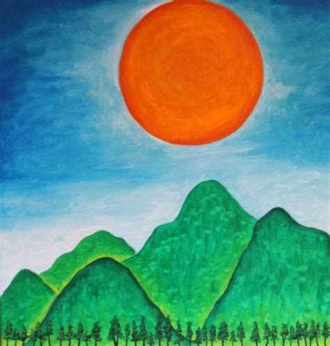 Mi Sol de Pepe Padilla  Bushi , Obras de arte, Artes ...