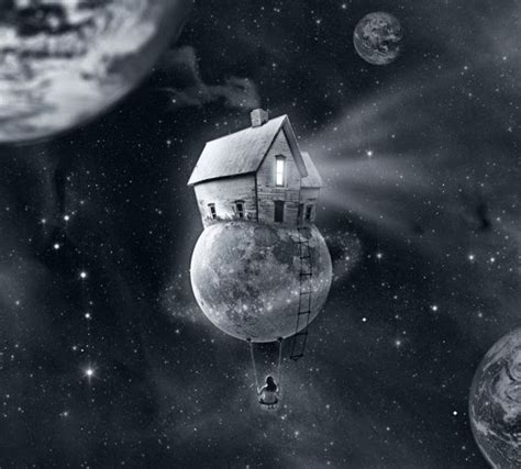 Mi Universar: Toda mi casa es un mundo