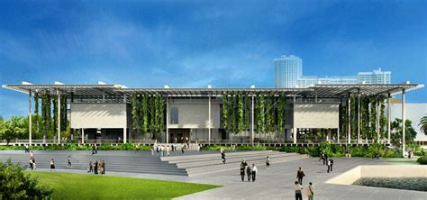 Miami Art Scene: The Perez Art Museum Miami  PAMM  in ...