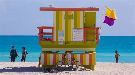 Miami Beach Vacation Packages: Book Cheap Vacations ...