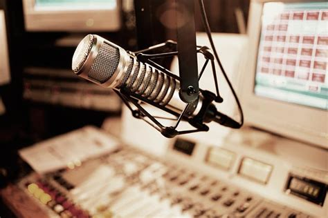 Miami Radio Station Looking for Talent
