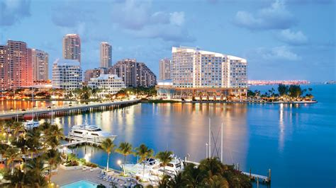 Miami   USA   Greater Miami Convention and Visitors Bureau