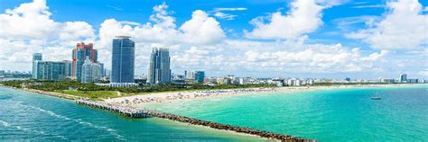 Miami Vacation Packages   American Airlines Vacations