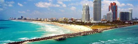 Miami Vacations   Packages from Canada   tripcentral.ca