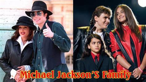 Michael Jackson s Family 2018   YouTube