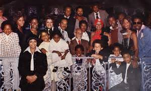 Michael Jackson s family photo album goes up for auction ...