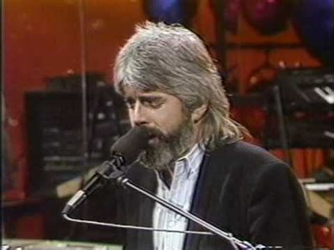 Michael McDonald   What a Fool Believes 1985   YouTube