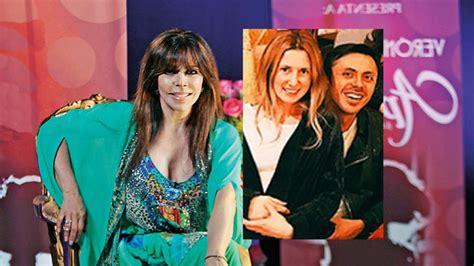 Michel, hijo menor de Verónica Castro se casa   TVNotas ...