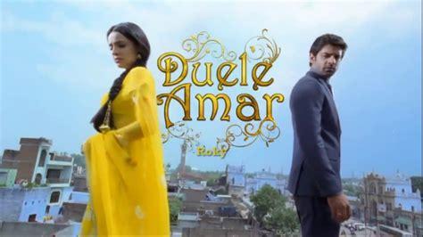 Micro programa  Duele Amar  Nueva novela India en Español ...
