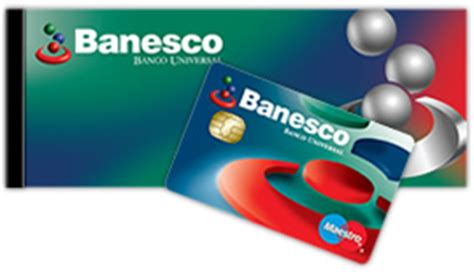 Microcrditos Banesco Para Personas Naturales Banesco ...