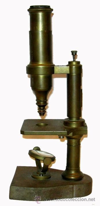 Microscopio antiguo nachet  1880 , microscope   Vendido en ...