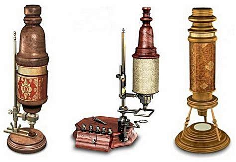 Microscopio timeline | Timetoast timelines