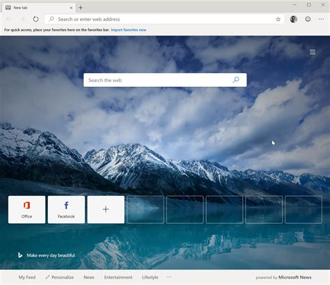 Microsoft Chromium based Edge Browser is getting an IE ...