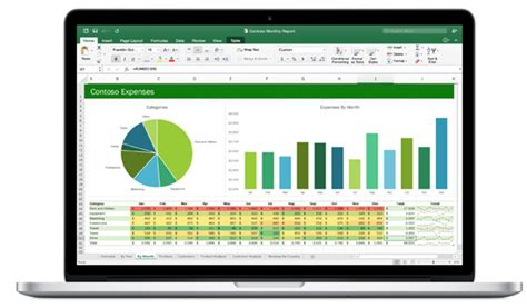 Microsoft Excel 2016   Descargar