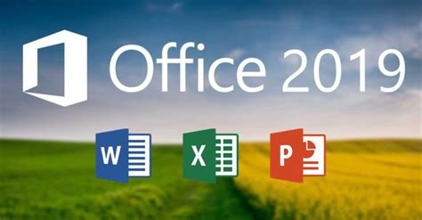 Microsoft Launches Office 2019 Next Year