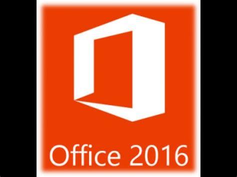 Microsoft Office 2016 Full Español + Activador   YouTube