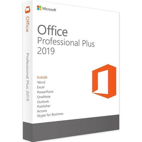 Microsoft Office 2019 Pro Plus – Ovit Network