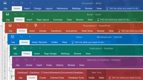 Microsoft Office 2019   İndir