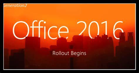 Microsoft Office Professional Plus  2016  [86/x64] [16.0 ...