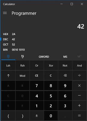 Microsoft open sources the Windows Calculator app on ...