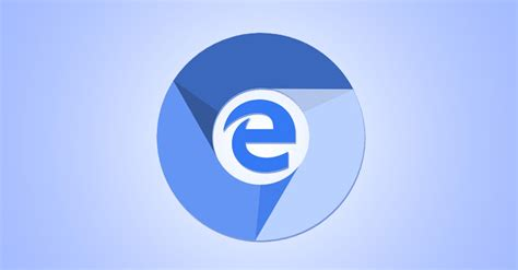Microsoft Releases First Preview Builds of Chromium based ...