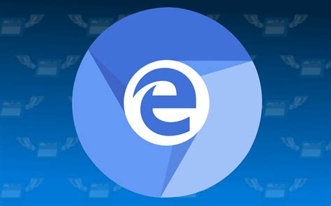 Microsoft s Chromium powered Edge browser is now ...
