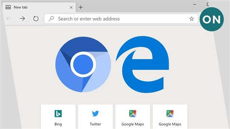 Microsoft s got a new Edge  and it s made of Chromium ...