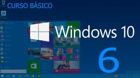 Microsoft Windows 10, Trabajo con multiples escritorios ...