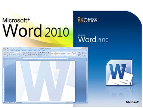 Microsoft Word 2010 | Free Download