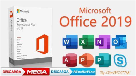#MicrosoftOffice2019 Descargar E Instalar Microsoft Office ...