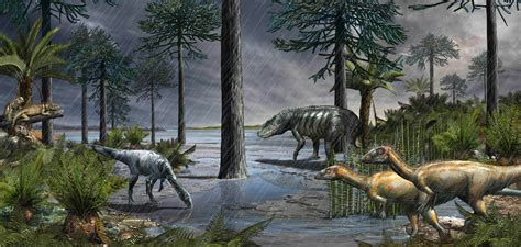 Mid Carnian Mass Extinction Paved Way for Dinosaur ...