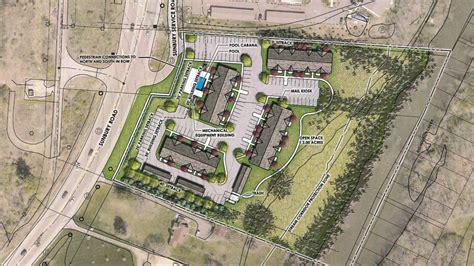 Mid Ohio Development Corp, Metro Development LLC propose ...