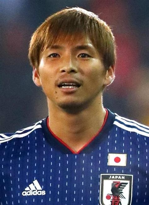 Midfielder Takashi Inui joins Real Betis on a three year ...