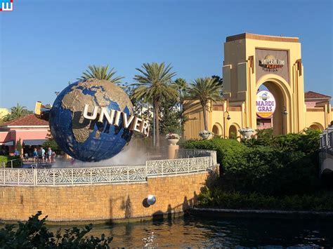 MidwestInfoGuide: Universal Studios Florida