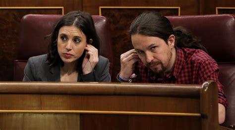 Miedo en Podemos a que la crisis del chalé les desborde