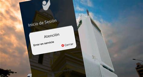 Miércoles 17Jun: Plataforma del BOD amaneció Caída, Sin ...