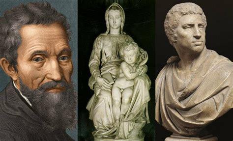 Miguel Ángel: 10 obras poco conocidas del genio del ...