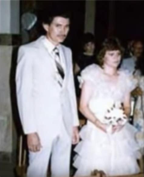 Miguel Ángel Félix Gallardo at his wedding : narcos
