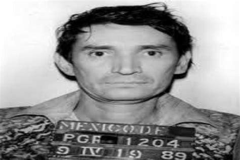 """MIGUEL ÁNGEL FÉLIX GALLARDO, EL """"PADRINO""""   Sol Quintana Roo"""