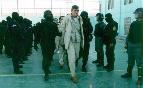 Miguel Ángel Félix Gallardo: le niegan prisión domiciliaria