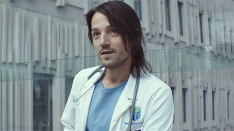 Miguel Angel Felix working as a doctor  c. 1977, Colorized ...
