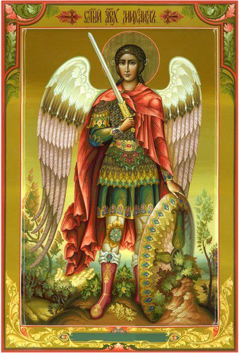 Miguel arcangel | San miguel arcángel, Arcangel miguel ...