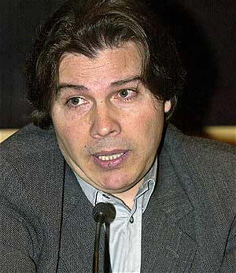 Miguel Gallardo, compositor y cantante | elmundo.es