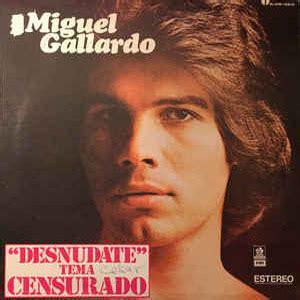 Miguel Gallardo | Discografía de Miguel Gallardo con ...